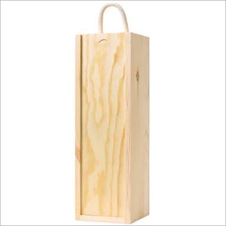 Wooden Wine Bottle Holders