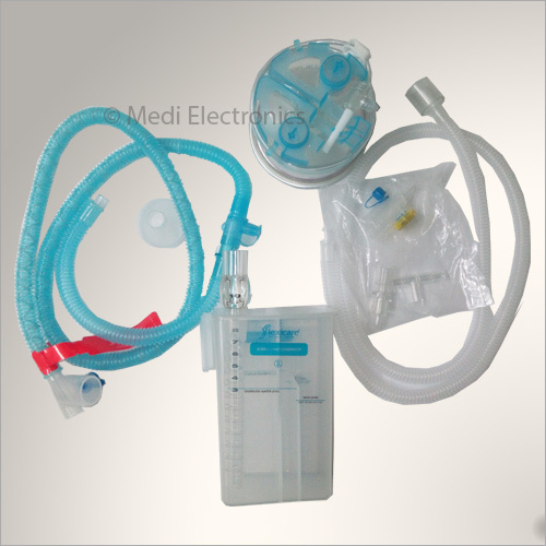 Bubble CPAP System Kit