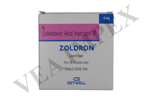 Zoldron Injection
