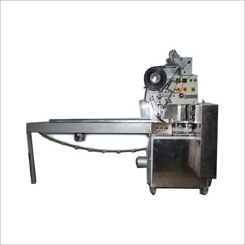 Mini Flow Wrap Machine