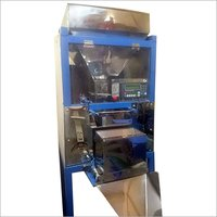 Semi Automatic Single Head Weigh Filler