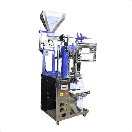 Semi Pneumatic with Cup Filler Machine