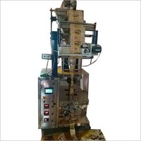Semi Pneumatic with Servo Auger Filler Machine