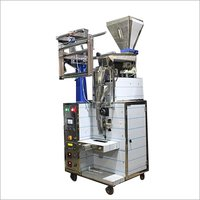 Semi Pneumatic With Single Head Weigh Filler