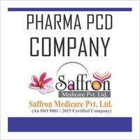 PHARMA PCD COMPANY