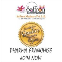 PHARMACEUTICAL FRANCHISE
