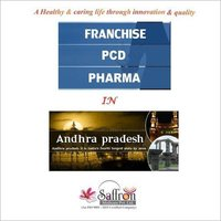 PCD PHARMA FRANCHISE in ANDHRA PRADESH