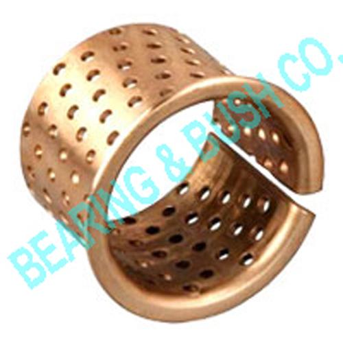 Homogeneous Bronze