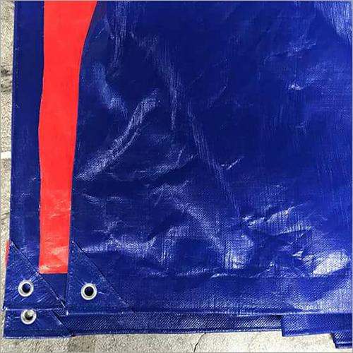 Latest Blue Tarpaulin