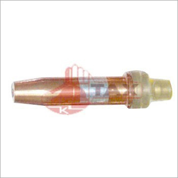 Gas Cutting Nozzle