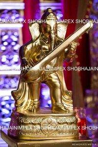 Mini Ganesh ji 1