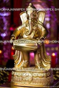 Mini Ganesh ji Statue 2
