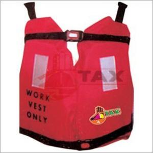 Works Life Jacket