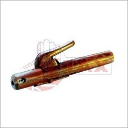 Fully Insulated Electrode Holder