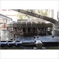 Automatic Vacuum Filler And Sealer Machine