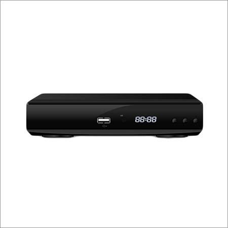 DVB-021 - Set Top Box