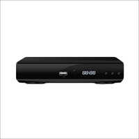 DVB-021 - Set Top Box