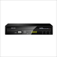 DVB-022 - Set Top Box