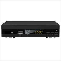 DVB-66 - Set Top Box