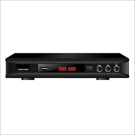 DVB-168 - Set Top Box