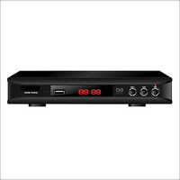 DVB-168 - Set Top Box