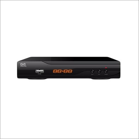 DVB-288 - Set Top Box
