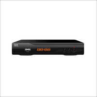 DVB-288 - Set Top Box