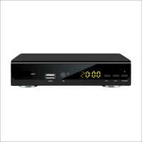 DVB-A4 - Set Top Box