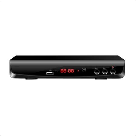 DVB-T091 - Set Top Box