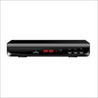 DVB-T091 - Set Top Box
