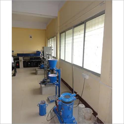 Concrete Testing QC Lab Equipment