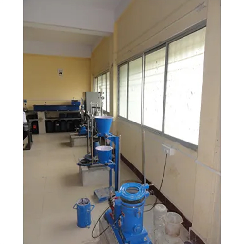 Civil Laboratory Equipment