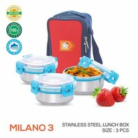 Milano Lunch Carrier