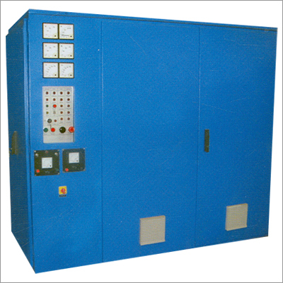 Coreless Induction Melting Furnaces