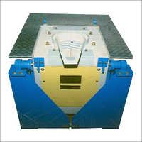 Aluminium Boxes Crucible