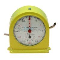 Stop Clock Mechanical