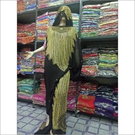 Fancy Sudanese Thobe