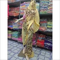 Stylish Sudanese Thobe
