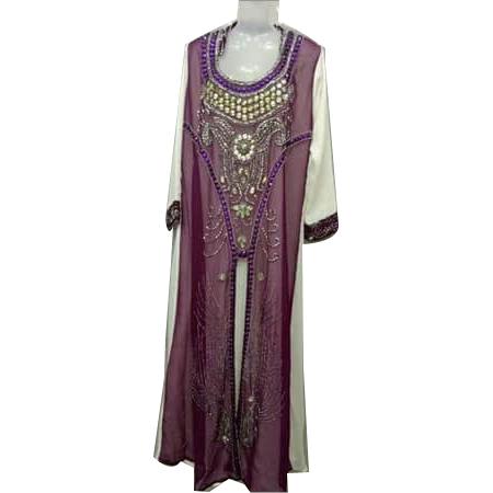 Stylish African Abaya