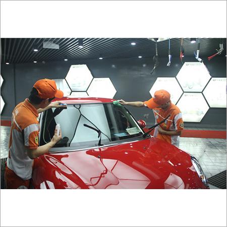 Automotive Windshield