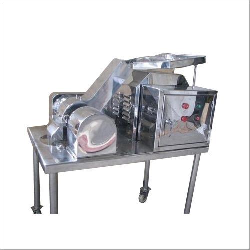 Comminuting Mill Machine