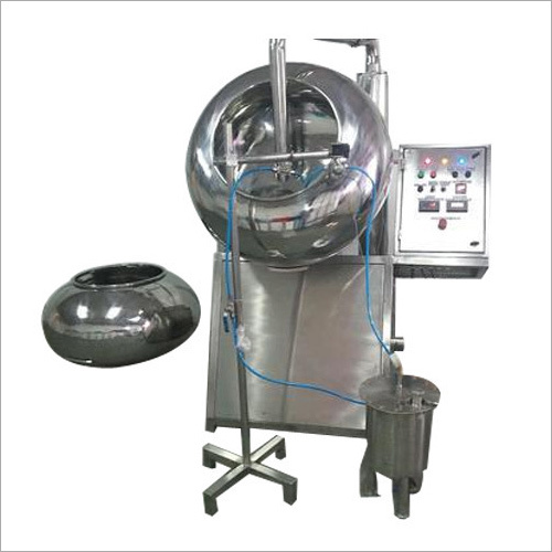 SS Coating Machine