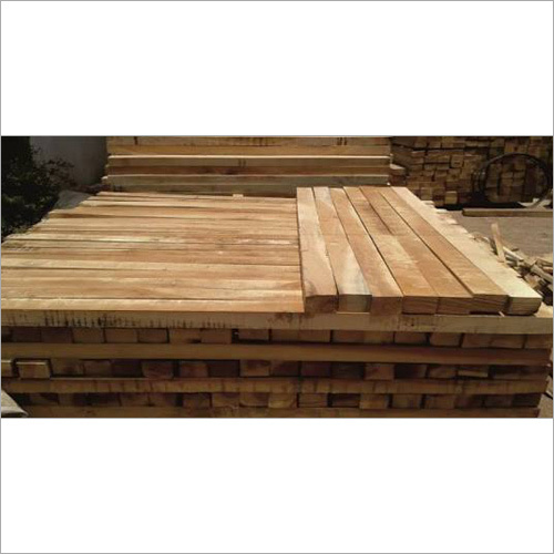 Timber Products and Plank