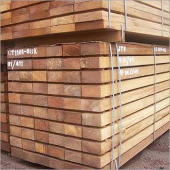 Eucalyptus Wood Sawn