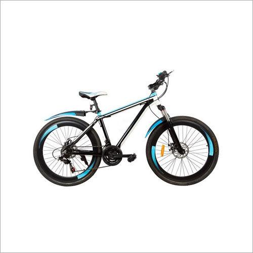 Aluminum Frame Mountain Bike