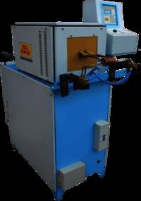 H.F. & M.F. Induction Heating Machine