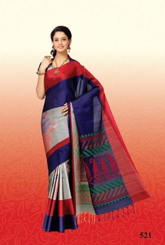 Silk Sarees - 521