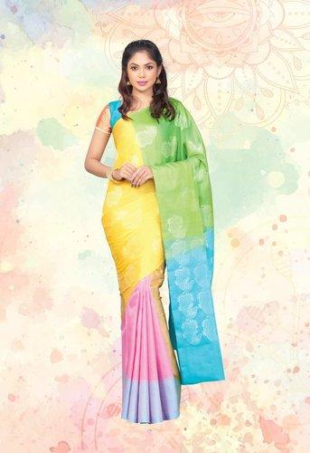 Silk Sarees - 538