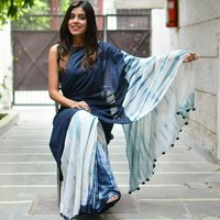 Designer Partywear Sarees