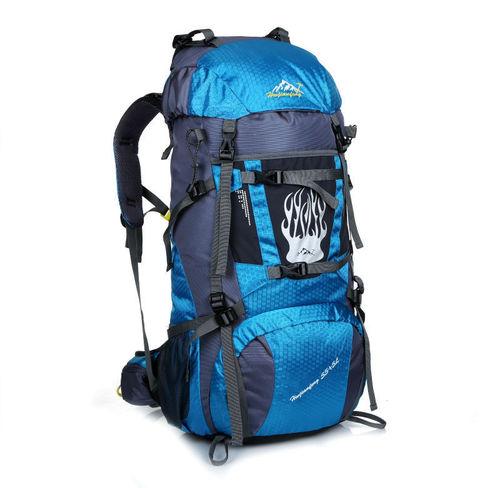 Heavy Tracking Bag